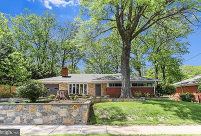 1128 Cresthaven Drive Silver Spring MD 20903