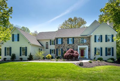 1001 Ballintree Lane West Chester PA 19382