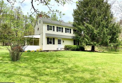 1375 Bridgeton Hill Road Upper Black Eddy PA 18972