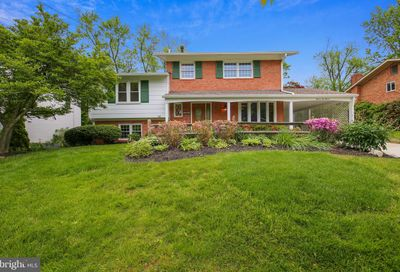 11611 Gowrie Court Potomac MD 20854