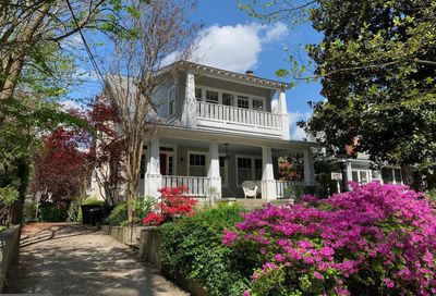 3911 Underwood Street Chevy Chase MD 20815