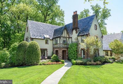 6409 Kennedy Drive Chevy Chase MD 20815
