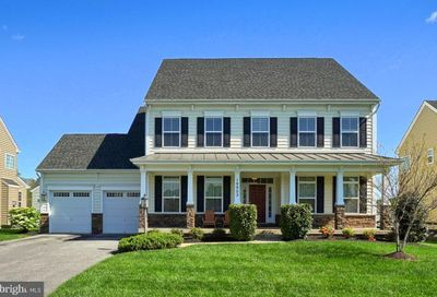 19903 Briarley Hall Drive Poolesville MD 20837