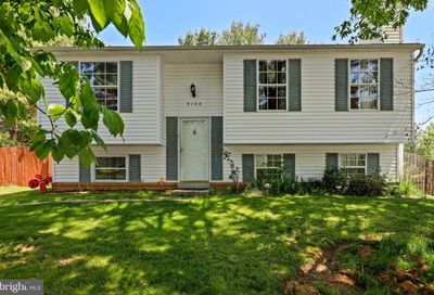 9100 Chesley Knoll Court Gaithersburg MD 20879