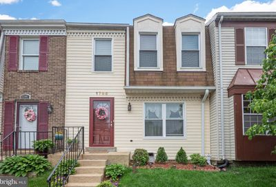 1796 Forest Park Drive District Heights MD 20747