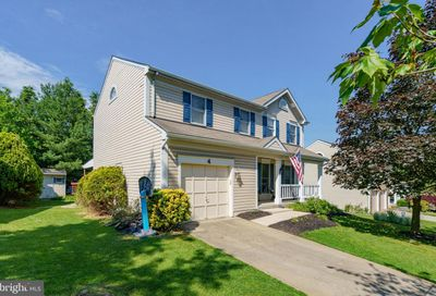 4 Brookings Court Baltimore MD 21234