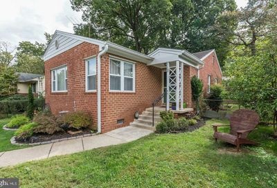 113 Whitmoor Terrace Silver Spring MD 20901