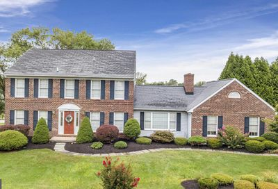 1726 Bow Tree Drive West Chester PA 19380