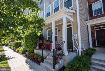 81 Linden Place Baltimore MD 21286