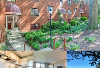 1593 N Colonial Terrace 305-X Arlington VA 22209