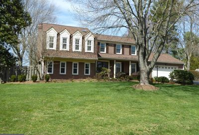 4721 Cherry Valley Drive Rockville MD 20853