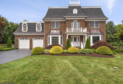 21738 Mobley Farm Drive Laytonsville MD 20882