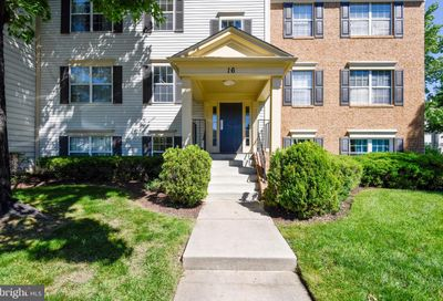 16 Normandy Square Court 3ce Silver Spring MD 20906