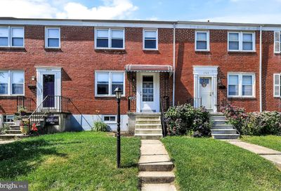 1767 Joan Avenue Baltimore MD 21234