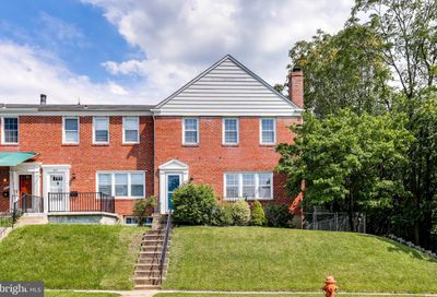 8101 Pleasant Plains Road Towson MD 21286