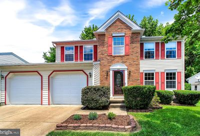 3249 Meadow Valley Drive Abingdon MD 21009