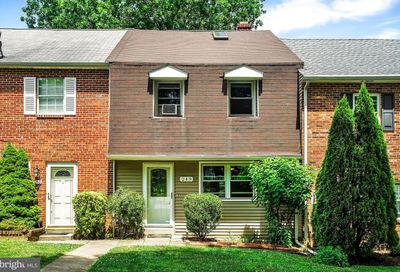 249 Monmouth Terrace West Chester PA 19380