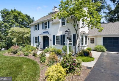 607 Glendale Road Newtown Square PA 19073