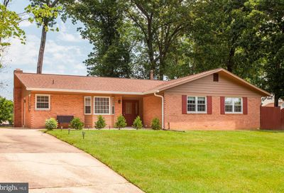 8605 Camille Drive Potomac MD 20854
