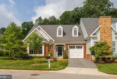 610 Dunloy Court Lutherville Timonium MD 21093