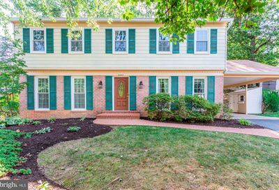 8843 Applecross Lane Springfield VA 22153