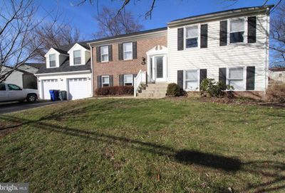 19517 Westerly Avenue Poolesville MD 20837