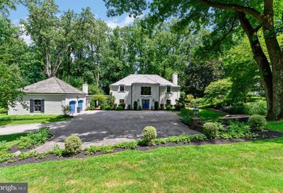 1609 Waverly Road Gladwyne PA 19035