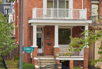1119 Clifton Street NW Washington DC 20009