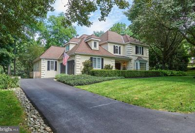 7 Biddlewoods Road Wyndmoor PA 19038