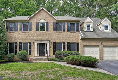 2316 Cranberry Terrace Silver Spring MD 20906