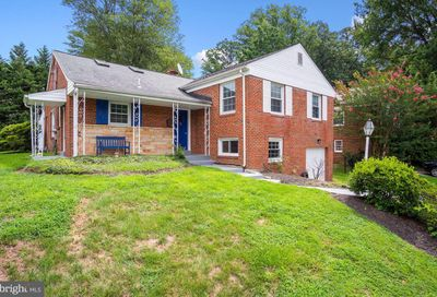 9419 Corsica Drive Bethesda MD 20814