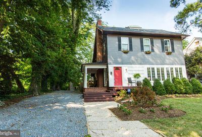 17 Hilltop Road Towson MD 21286