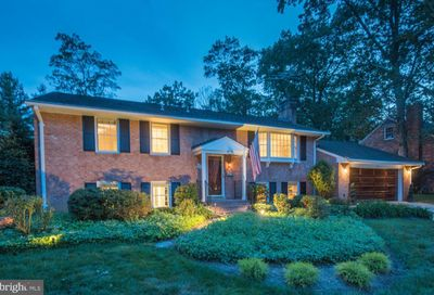 4325 Willow Woods Drive Annandale VA 22003