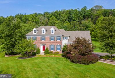 43 Bowmans Drive New Hope PA 18938