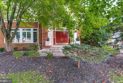 26 Bellchase Court A-1 Pikesville MD 21208