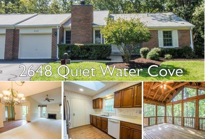 2648 Quiet Water Cove Annapolis MD 21401