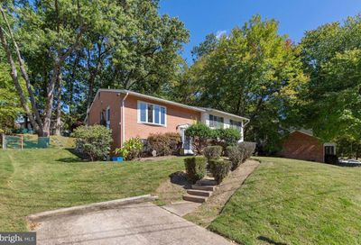 11609 Fulham Street Silver Spring MD 20902