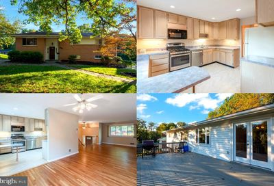 12507 Montclair Drive Silver Spring MD 20904