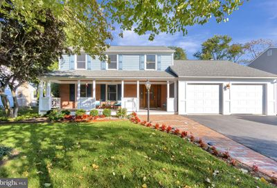24413 Club View Drive Damascus MD 20872