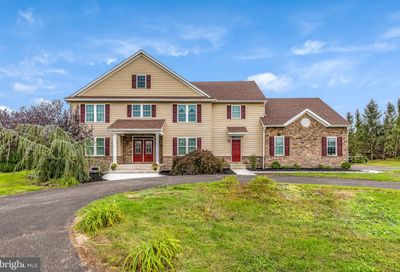 3929 Lower Mountain Road New Hope PA 18938