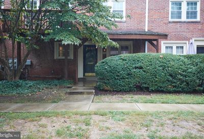 6642 Hillandale Road 51a Chevy Chase MD 20815