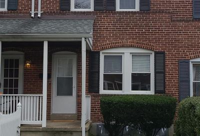 206 Willow Avenue Baltimore MD 21286