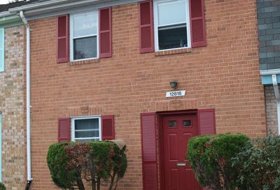 12818 Epping Terrace 2-D Silver Spring MD 20906