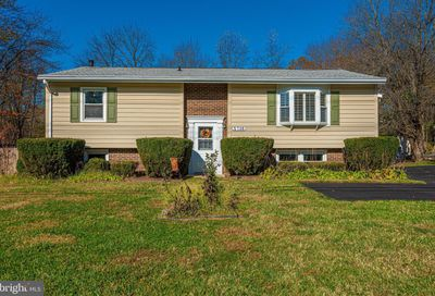 5738 Ridge Road Mount Airy MD 21771
