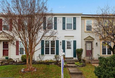 3428 Queensborough Drive Olney MD 20832