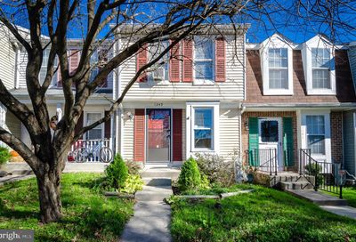 1349 E Spring Meadow Court Edgewood MD 21040
