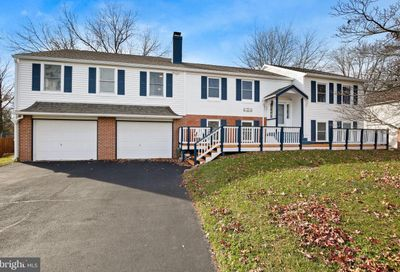 17108 Hughes Road Poolesville MD 20837