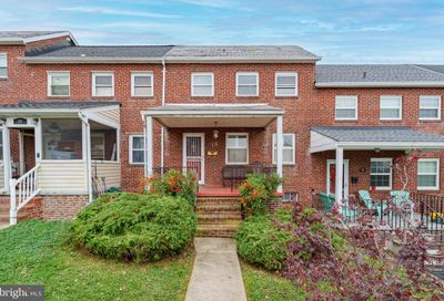 18 Maple Drive Baltimore MD 21228