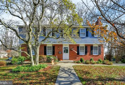 2115 Forest Ridge Road Lutherville Timonium MD 21093