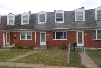 1534 Hopewell Avenue Baltimore MD 21221